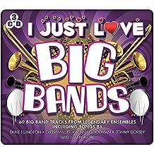 I Just Love Big Bands (3 CD)