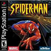 Spider-Man - PlayStation