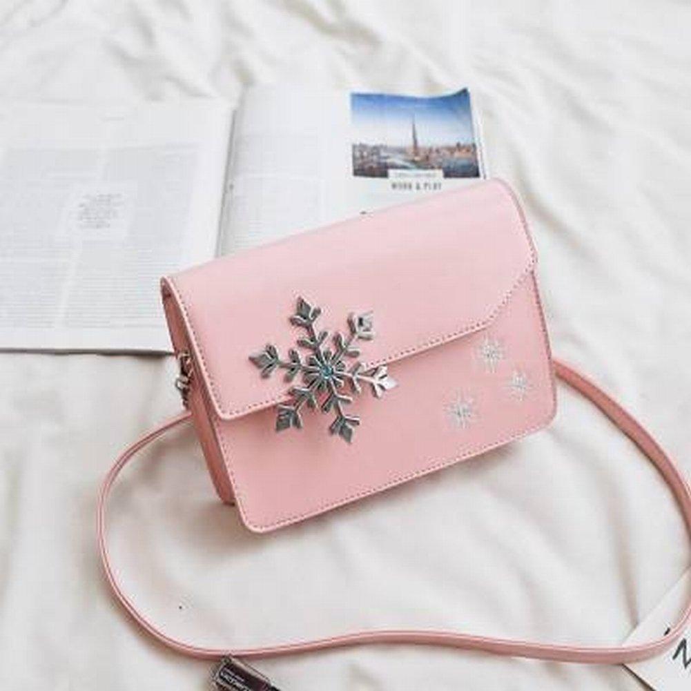 Handtaschen Einfache Leder Handtaschen Quaste Rindsleder Schulter Schräge Kreuz Handtasche , lila