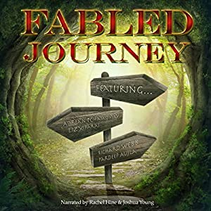 Fabled Journey Audiobook
