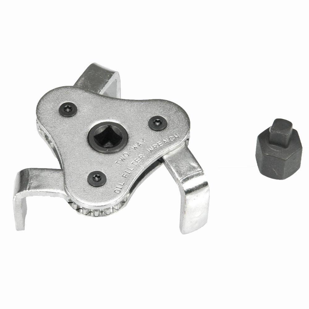 Coche Juego para desatornillar y apriete de /ölfilterkartuschen Incluye malet/ín Ford VW Vingo/® Aceite de 30/piezas