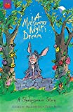 A Midsummer Night's Dream: Shakespeare Stories for Children