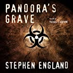 Pandora's Grave: Shadow Warriors Series | Stephen M. England