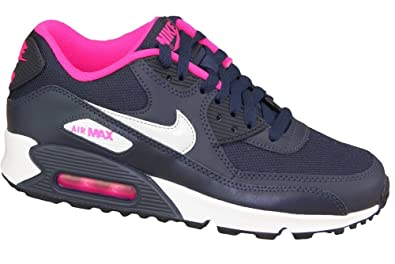 nike air max 90 mesh girls