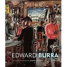 Edward Burra