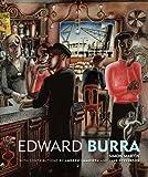 img - for Edward Burra book / textbook / text book
