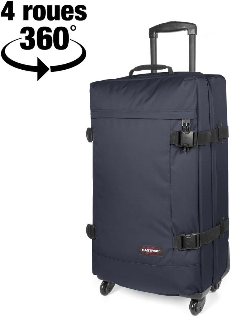 Eastpak, maleta Mixta 79J FIRST INTERVIEW 75 cm: Amazon.es: Ropa y accesorios
