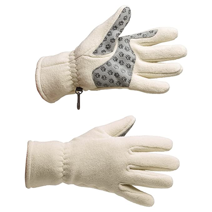 kosten charm 100% Qualitätsgarantie großer Verkauf Jack Wolfskin Damen Handschuhe Nanuk Paw Gloves