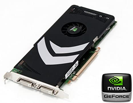 nVidia GeForce 8800GT 512MB Apple Mac Pro Graphics Video ...