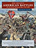 Don Troiani's American Battles, Don Troiani, 0811712745
