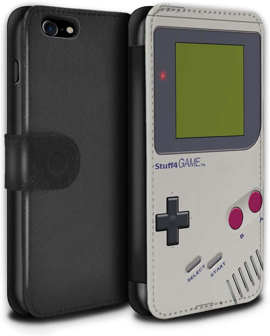 cover iphone se gameboy