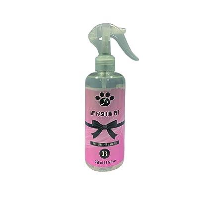Perfume para animales ML inspirado Narciso Rodriguez