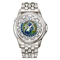 World Time Men's Watch Model 5131/1P-001