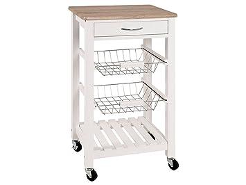 Rollwagen Küche Inspirierend Rollwagen Für Küche : Küche ...