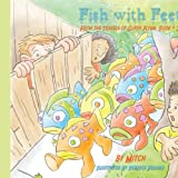 Fish with Feet, Laurence Mitchell, 1438953003