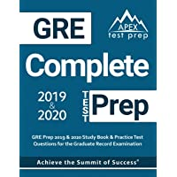 Best Gre Prep Book 2020 Amazon Best Sellers: Best GRE Test Guides