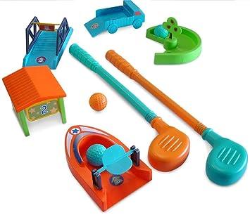 Mookie Toys Mookie - Set de Golf de Juguete 8643