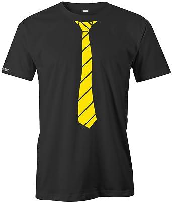 f53065924b93cc JGA - Krawatte Business Style - Herren T-SHIRT  Amazon.de  Bekleidung