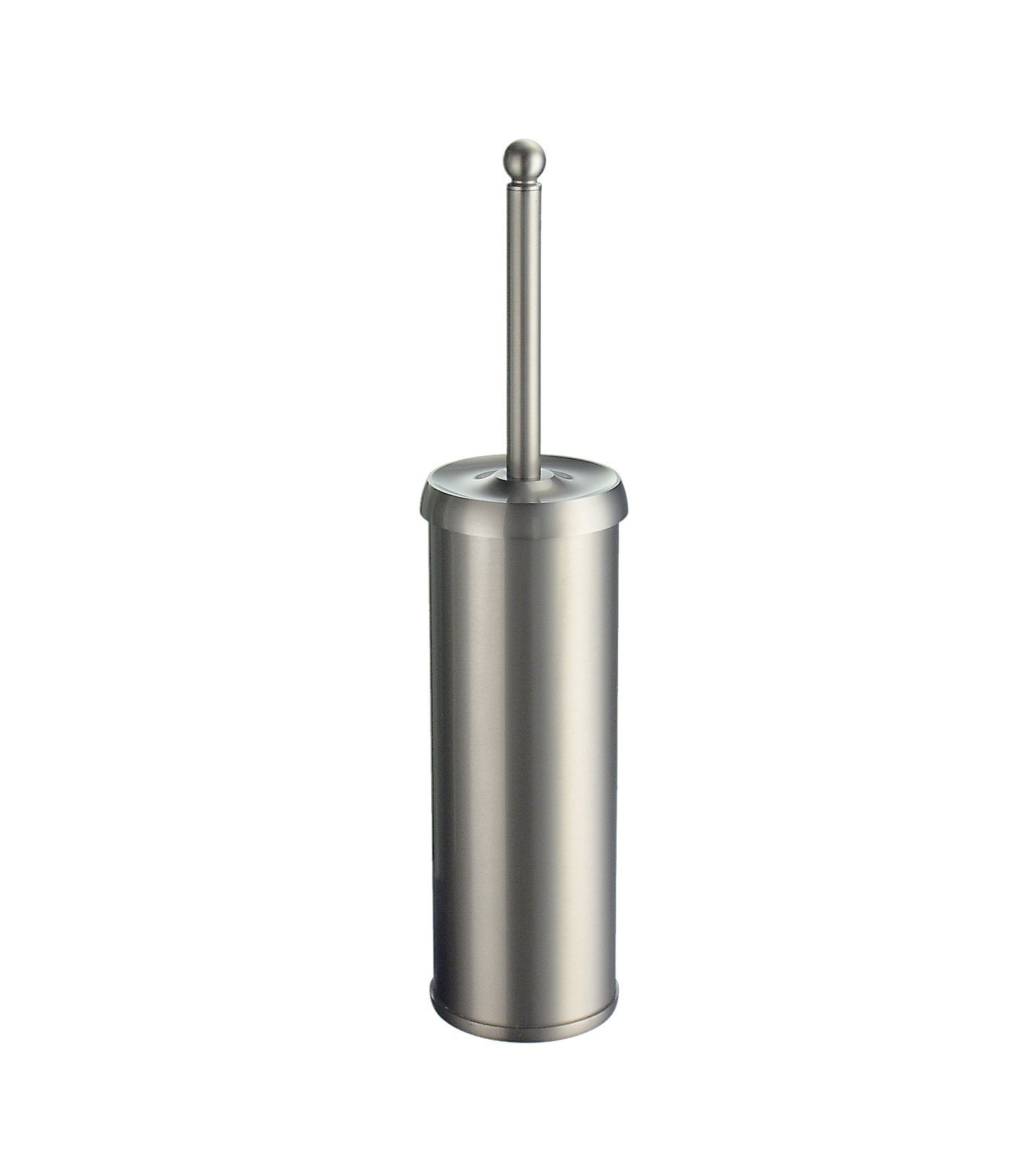 Smedbo SME V233N Toilet Free Standing, Brushed Nickel