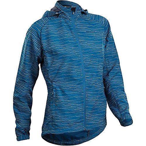 Sugoi Zap Training Jacket - Women's Baltic Blue / Baltic XS - Bike Zap Jacket