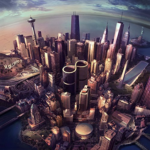 Sonic Highways (Top 5 Best Prog Rock Bands)
