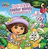 Dora's Easter Bunny Adventure (Dora the Explorer)