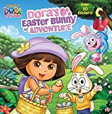Dora's Easter Bunny Adventure (Dora the Explorer) (Pictureback(R))