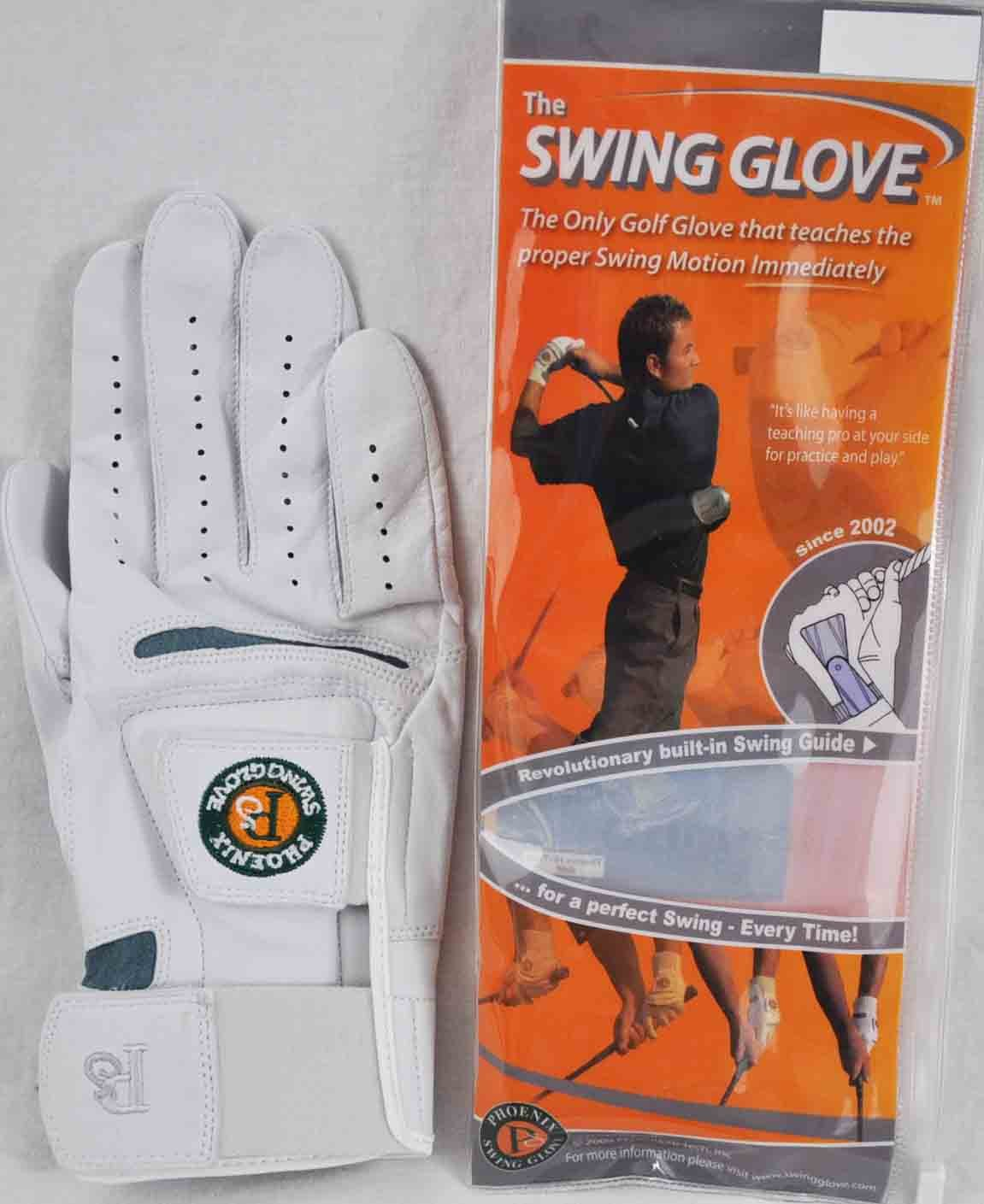 Swing Glove Women s Right Hand Immediate Golf Training Aid Play for Left Handed Golfer