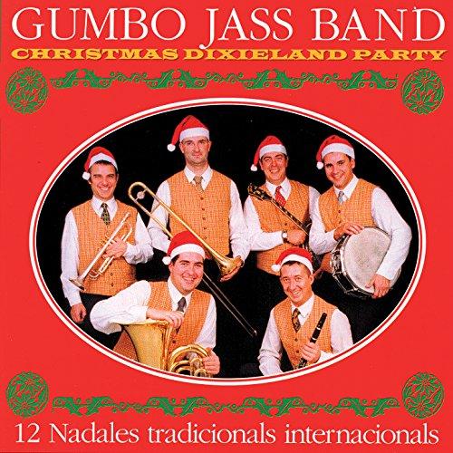 Christmas Dixieland Party (Jazz Christmas Music Dixieland)