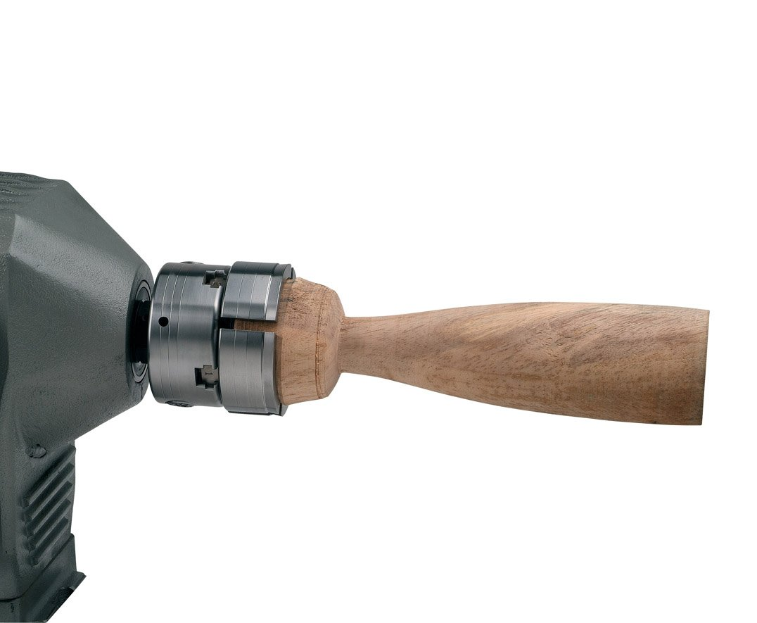NOVA PJSN PowerGrip Chuck Accessory Jaw Set