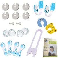 LCV™️ Kit de Seguridad para Bebé - 22