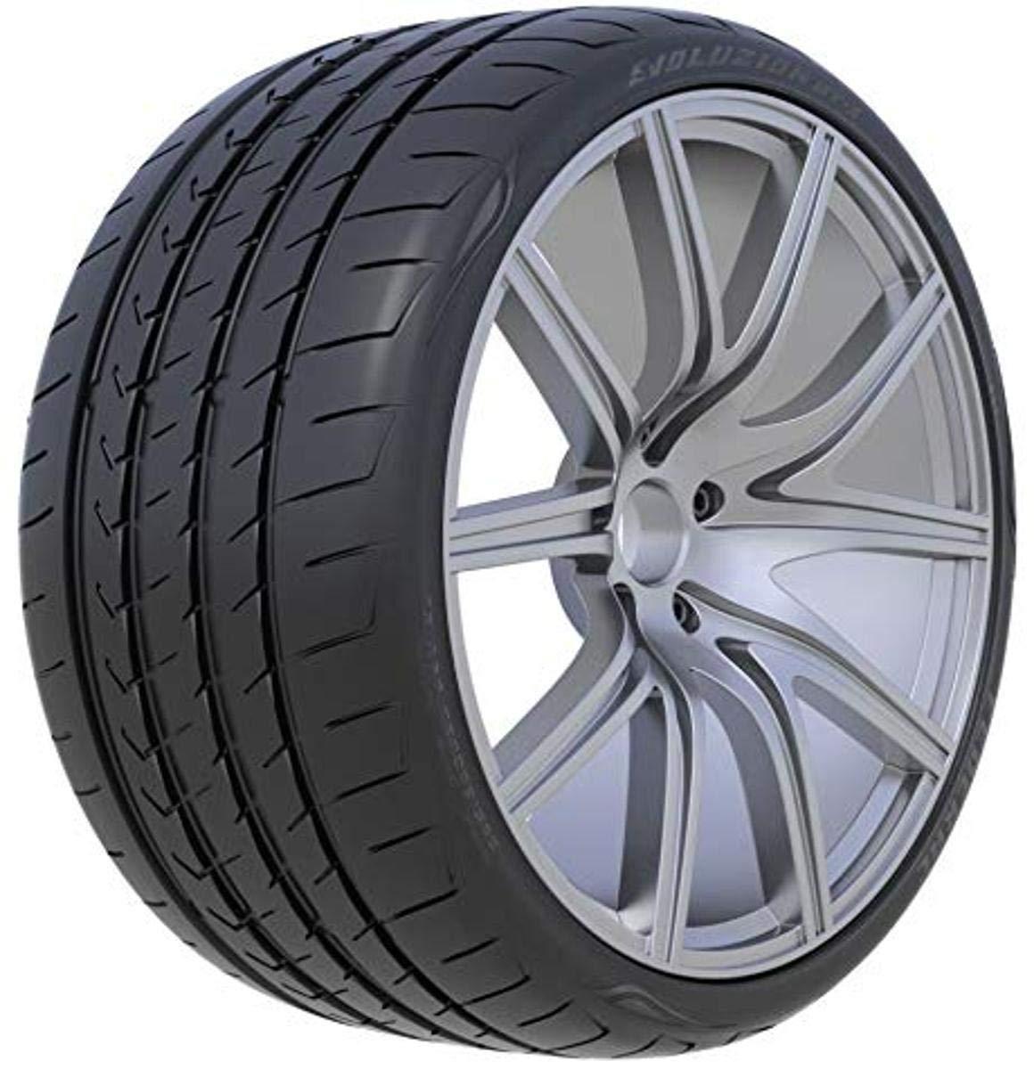 Federal Evoluzion ST-1 All- Season Radial Tire-235/40R19 96Y