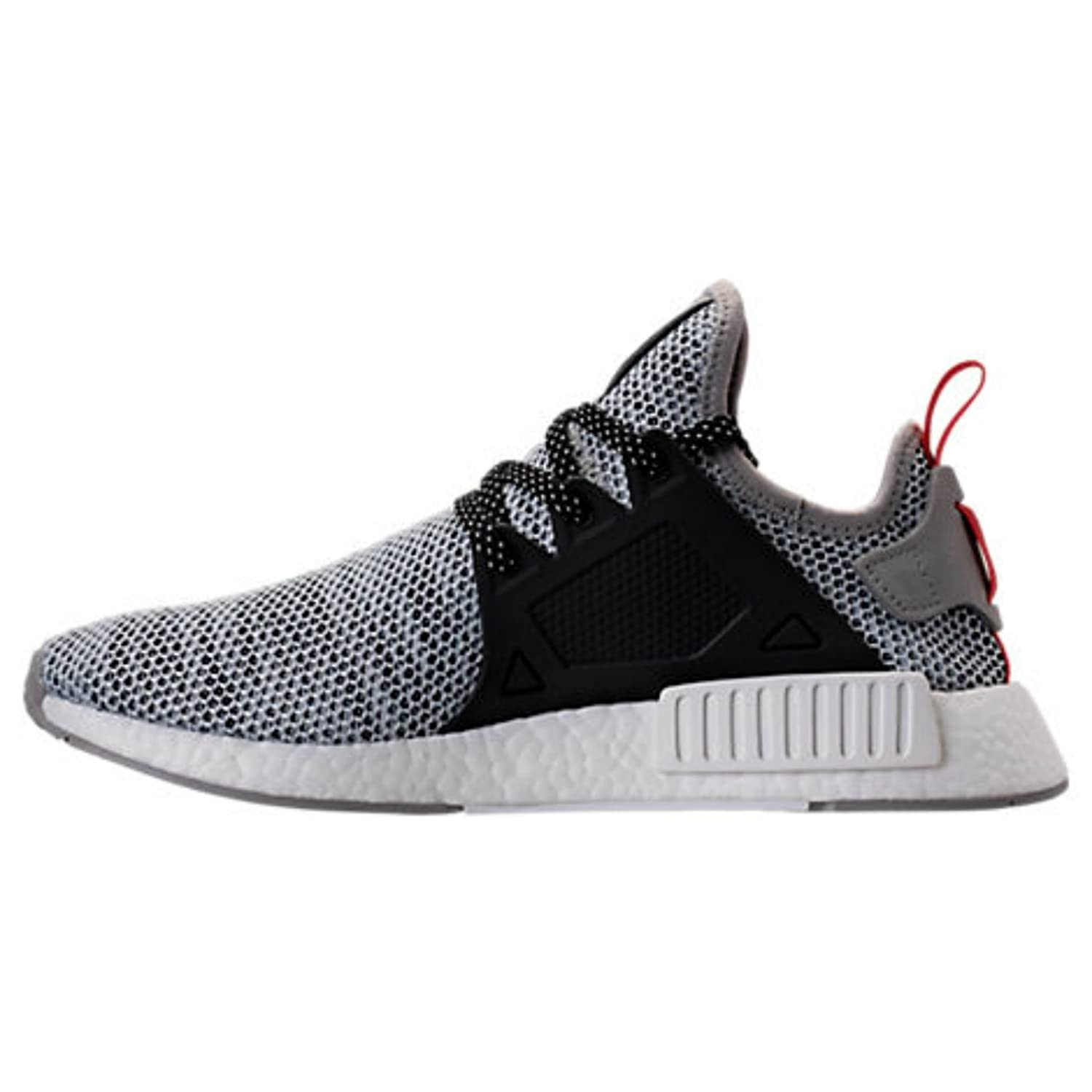 Zapatos Casuales Para Hombre Adidas Corredor Nmd Xr1 Onix Gris / Negro Hqc1m8x
