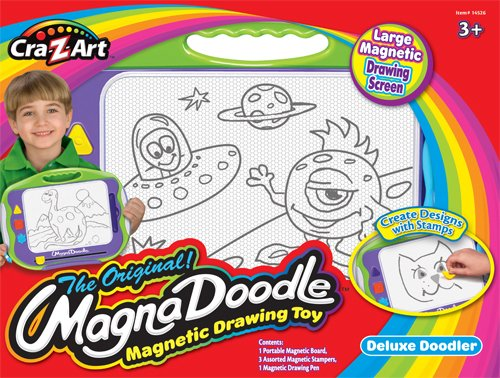 Cra-Z-Art Original Magna Doodle by Cra-Z-Art