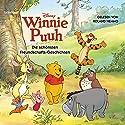Winnie Puuh: Die schönsten Freundschaftsgeschichten Hörbuch von N.N. Gesprochen von: Roland Hemmo