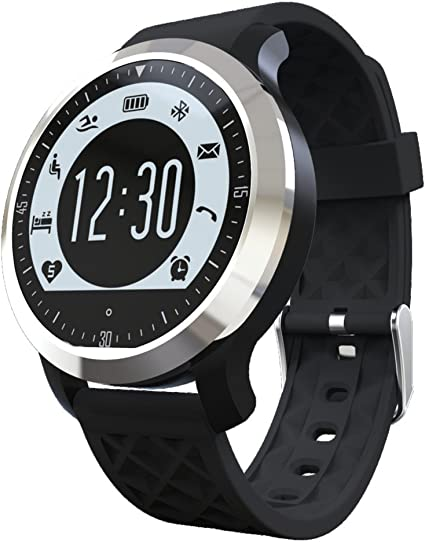 Boblov F69 Smartwatch Deportivo Bluetooth IP68 impermeable ...