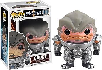 FUNKO Pop! Games: Mass Effect - Grunt Collectible Figure Pop ...