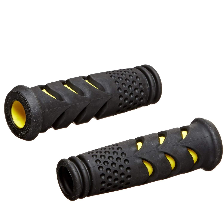 SeaDoo OEM PWC Handle Grip Kit Blue 295500976, Yellow