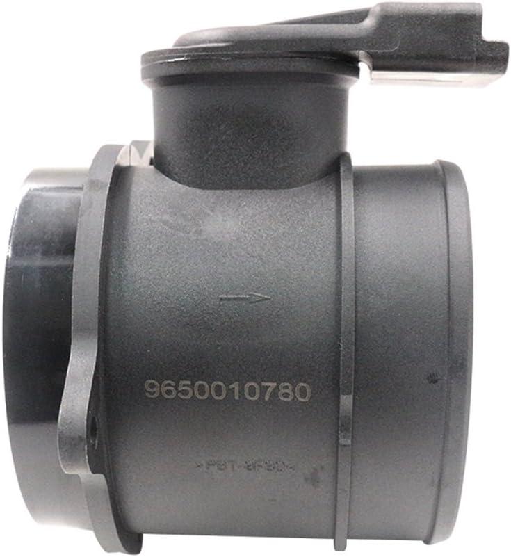 Sensor medidor de flujo de aire para Citroen Berlingo C2 C3 C4 C5 1.6 HDi,1920GV 1920 GV 1610874680 9650010780