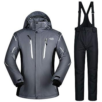 Zjsjacket Chaqueta de Esqui Chaqueta de Snowboard Escalada ...