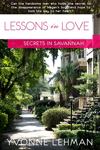 Lessons in Love (Secrets in Savannah Book 2) (English Edition)