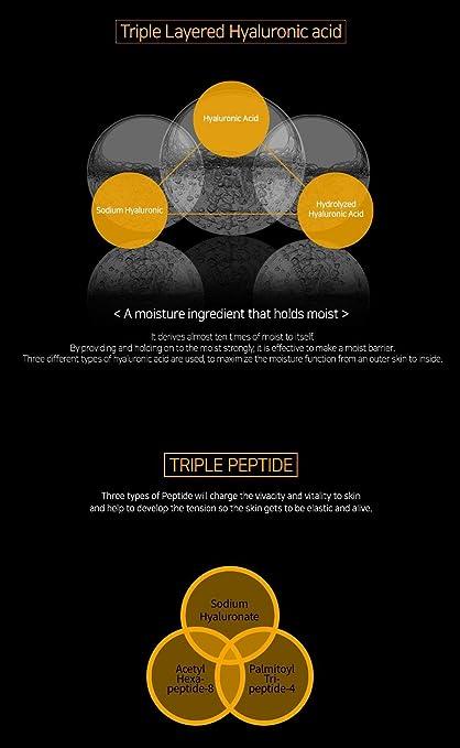 〔JMsolution〕 Honey Luminous Royal Propolis Mask / Korea Facial Mask / 30ml  X 10PCS / Honey Mask