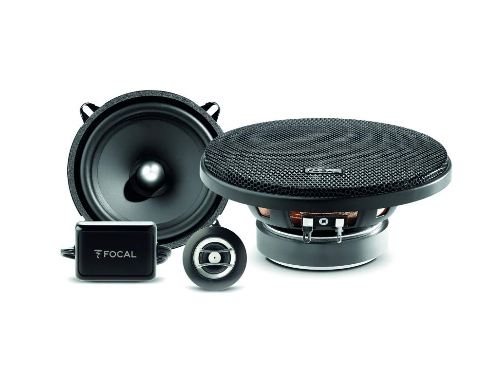 Focal RSE-130 5-1/4'' Component System