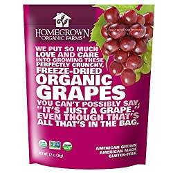 by Homegrown Organic Farms (11)  Buy new: $6.99