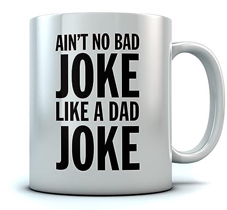Amazon.com: Ain t sin mal broma como Padre broma divertida ...