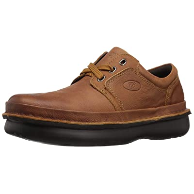 Propet Men's Village Walker Medicare/HCPCS Code = A5500 Diabetic Shoe | Oxfords