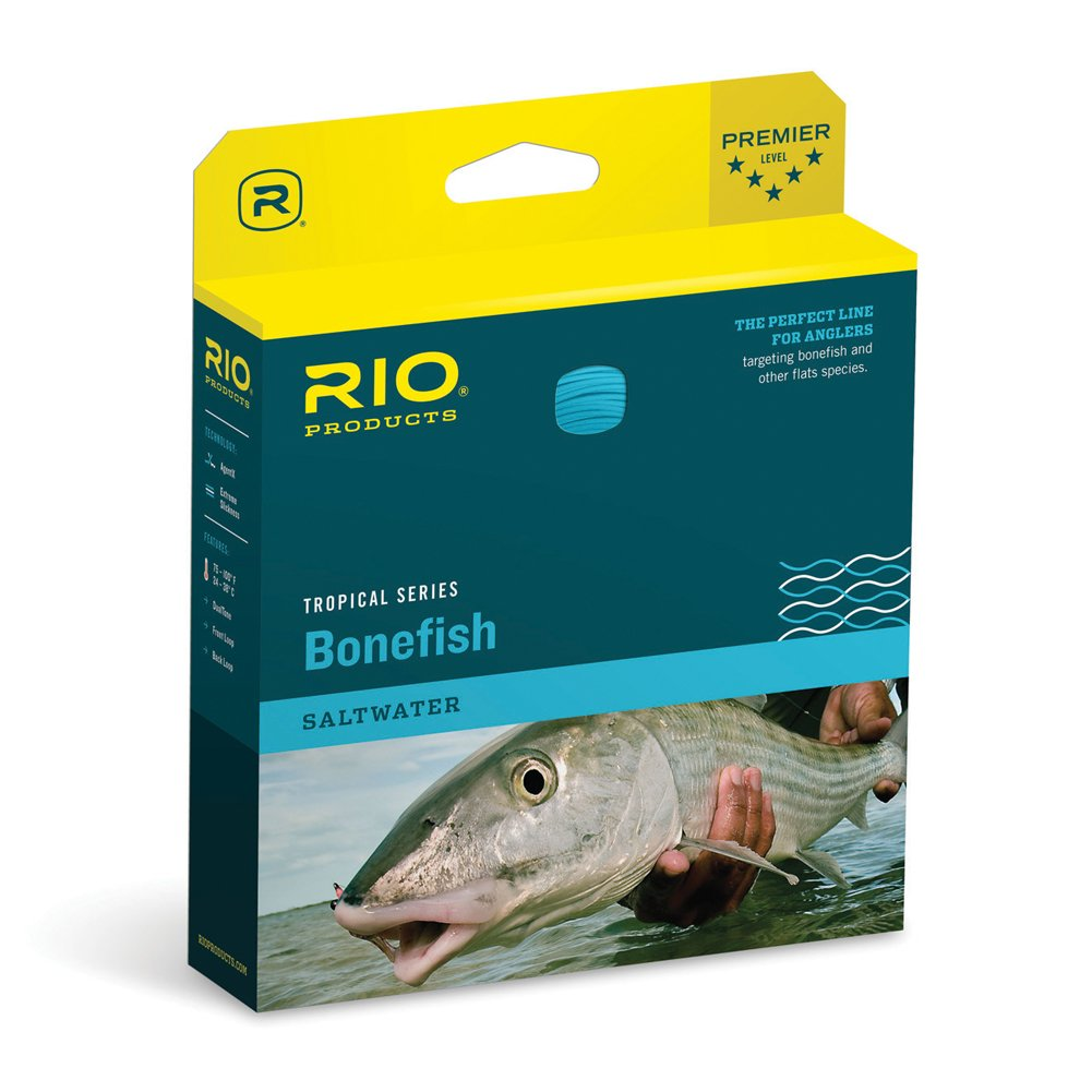 amazon com rio bonefish fly line sports u0026 outdoors
