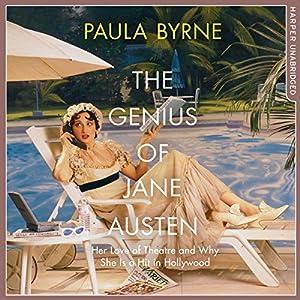 The Genius of Jane Austen Audiobook