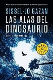 Las alas del dinosaurio (Un caso de Soren Marhauge 1) (BEST SELLER)