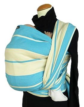 77a10963910 Didymos Woven Baby Wrap